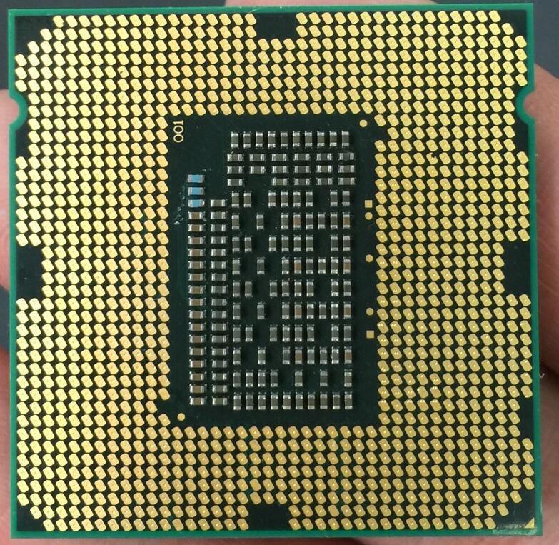 Intel Core i5 2500 i5 2500 Quad Core CPU LGA 1155 PC Computer Desktop CPU 100 Intel Core i5-2500 i5 2500 Quad-Core CPU LGA 1155 PC Computer Desktop CPU 100% working properly Desktop Processor