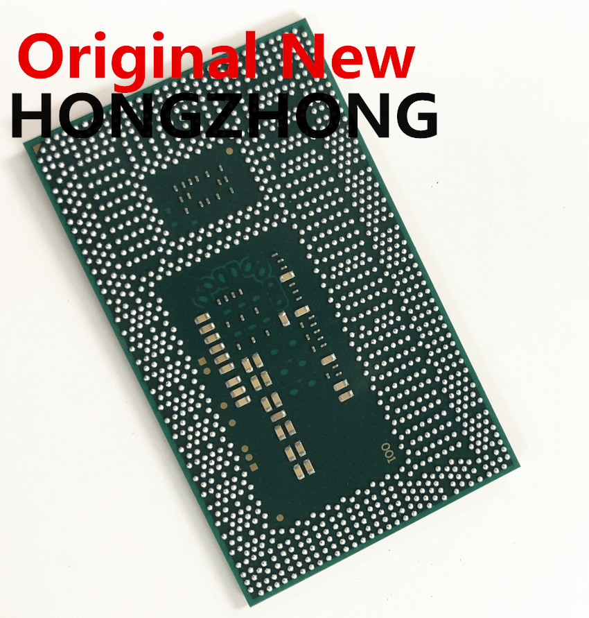 100% New SR27G i3-5005U BGA Chipset  NEW100% New SR27G i3-5005U BGA Chipset  NEW