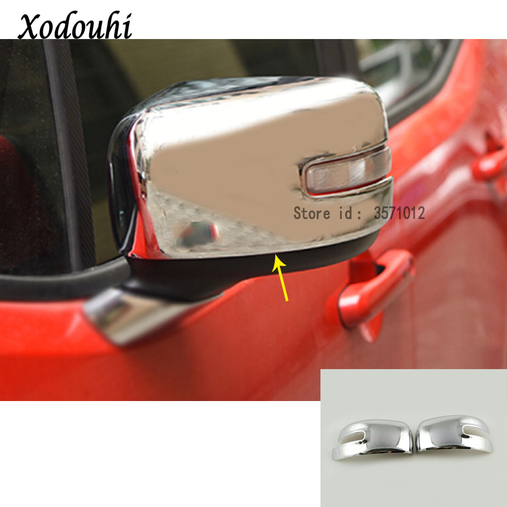 For Jeep Renegade 2016 2017 2018 Car Abs Decoration
