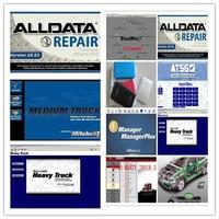 alldata repair software hdd 1tb alldata 10.53 and mitchell on demand auto repair+motor heavy truck+atsg full set
