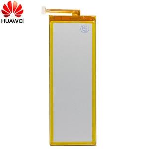 Image 4 - Batterie de téléphone dorigine Hua Wei HB4242B4EBW pour Huawei Honor 6/Honor 4X/Honor 7i/Shot X ShotX batterie 3000 mAh