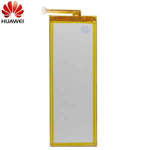 Image 4 - Оригинальный аккумулятор для телефона Hua Wei HB4242B4EBW для Huawei Honor 6/Honor 4X/Honor 7i/Shot X ShotX 3000 мАч