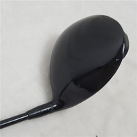 golf Driver s 03 TS2 Driver Golf Driver Golf Clubs 9.5/10.5 Degree R/S/SR Flex KUROKAGE 55 Graphite Shaft With Head Cover
