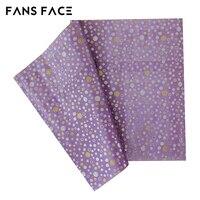 2 יח'\סט, עיצוב האחרון! עניבת ראש סגו האפריקאי באיכות גבוהה, gele & Ipele ניגריה בארה 'ב לאישה, משלוח חינם. WG024.purple