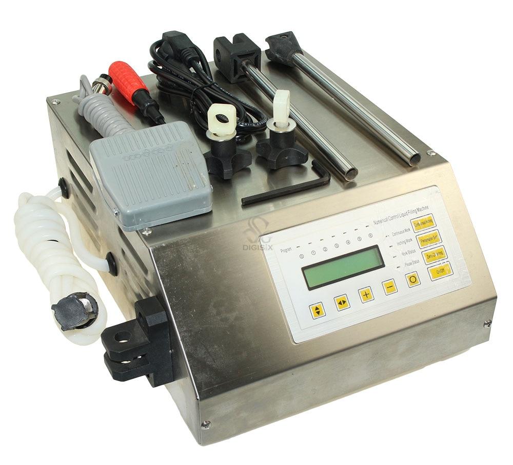 Cyfrowa pompa sterująca Napełnianie wodą Maszyna do napełniania - Sprzęt spawalniczy - Zdjęcie 5