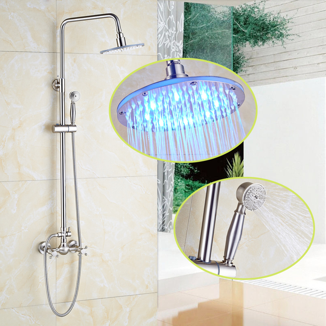 Aliexpress.com : Buy Fashionable Design LED Light Color Changing ...