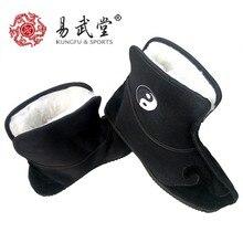 Tai-Chi-Shoes Cotton Winter And Kungfu Wu Shu Martial-Arts Chinese