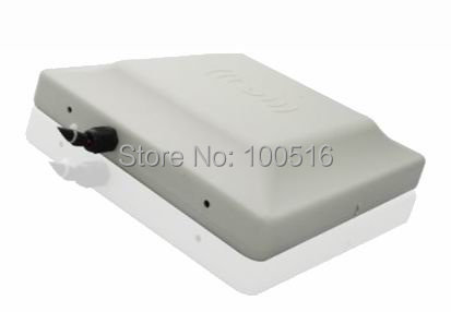 Back To Search Resultssecurity & Protection Control Card Readers 3-6m Long Range Uhf Rfid Card Reader With Rs232/rs485/wiegand Data Interface 8dbi Antenna