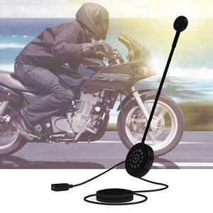 HOT-Motorcycle Helmet Bluetoot