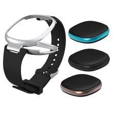 Heißer bluetooth 4,0 smart watch herzfrequenz schwimmen monitor wasserdichte fitness tracker smartwatch band für xiaomi pk mi band2
