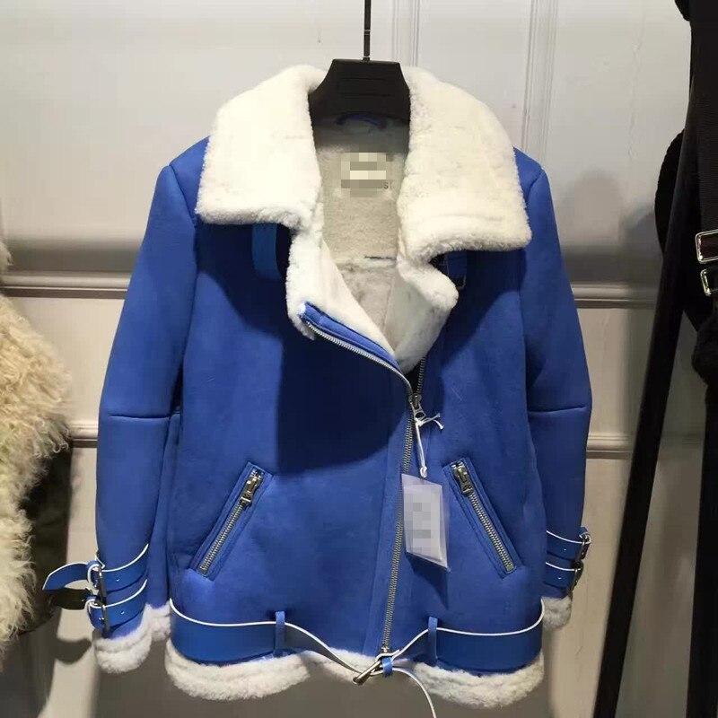 Baby Shearling Coat | Down Coat