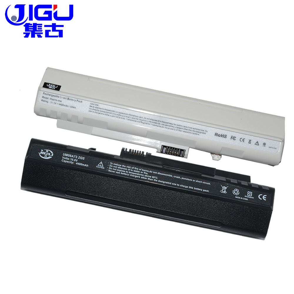 все цены на JIGU 6CELLS Laptop Battery FOR ACER Aspire One A150 AOD150 AOD250 D250 ZG5 UM08A31 UM08A71 UM08A72 UM08A32 UM08A41 онлайн
