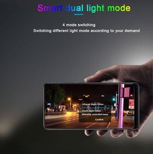 Image 4 - N_eye IP 8MP 4K HD Camera Ngoài Trời Màu Tầm Nhìn Ban Đêm PTZ An Ninh Tốc Độ Dome Wifi Thông Minh Ngoài Trời camera An Ninh
