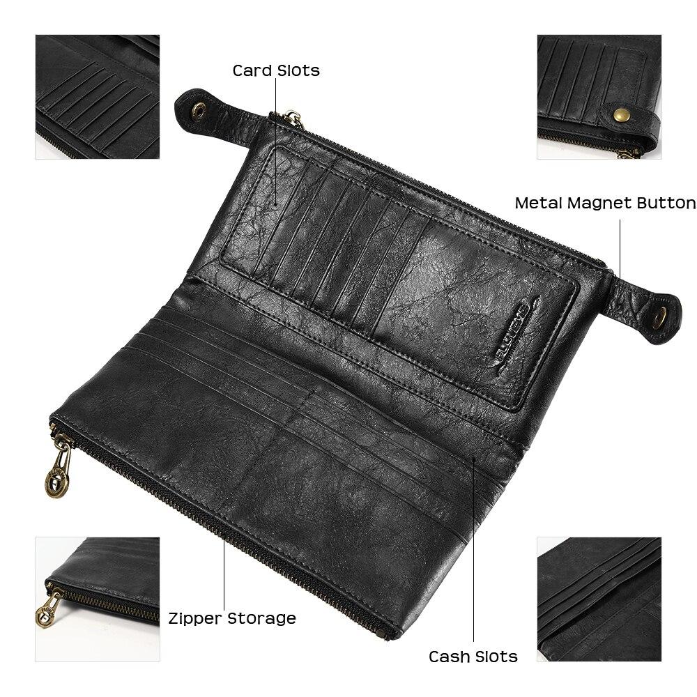 İPhone X 8 üçün FLOVEME Çanta telefon çantası, Samsung Galaxy - Cib telefonu aksesuarları və hissələri - Fotoqrafiya 4