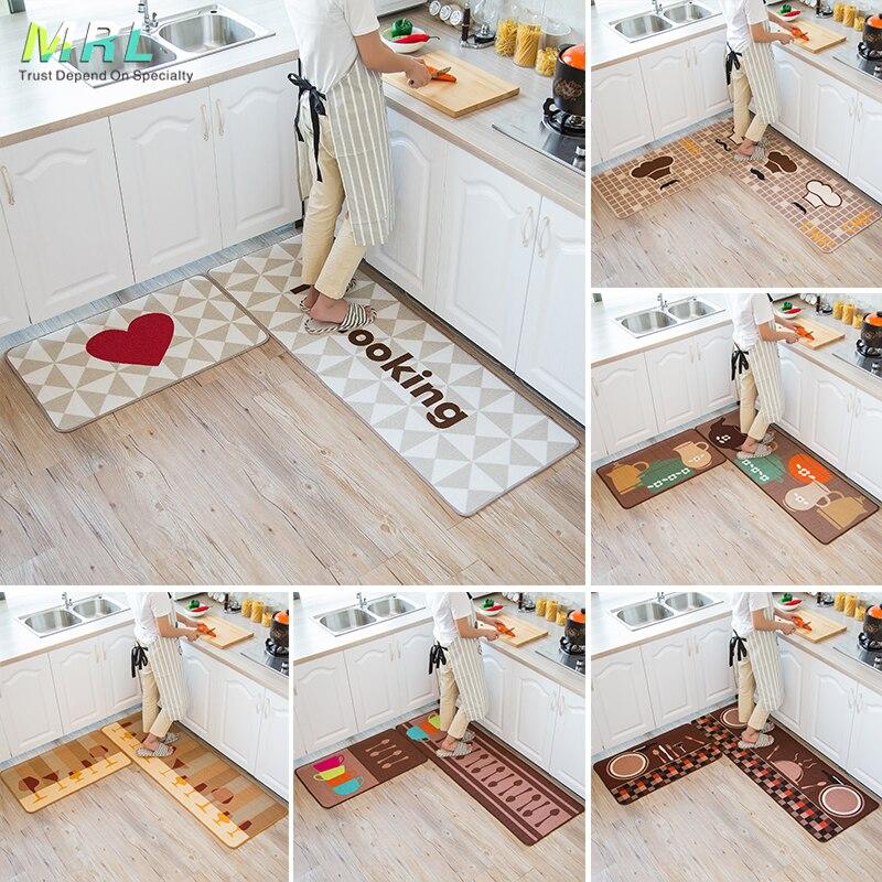 Eingang Fußmatten Moderne Teppiche Anti-slip Kochen Küche Teppiche ...