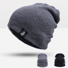 Beanies вязаная skullies уборы головные шапка зимняя падения унисекс hat cap