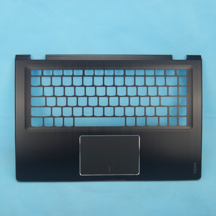 NEW/Orig for Lenovo Ideapad Yoga 3 14 Palmrest keyboard bezel Cover Laptop Replace Cover new laptop for lenovo ideapad 300 15 300 15ibr 300 15isk ap0ym000100 palmrest keyboard cover black