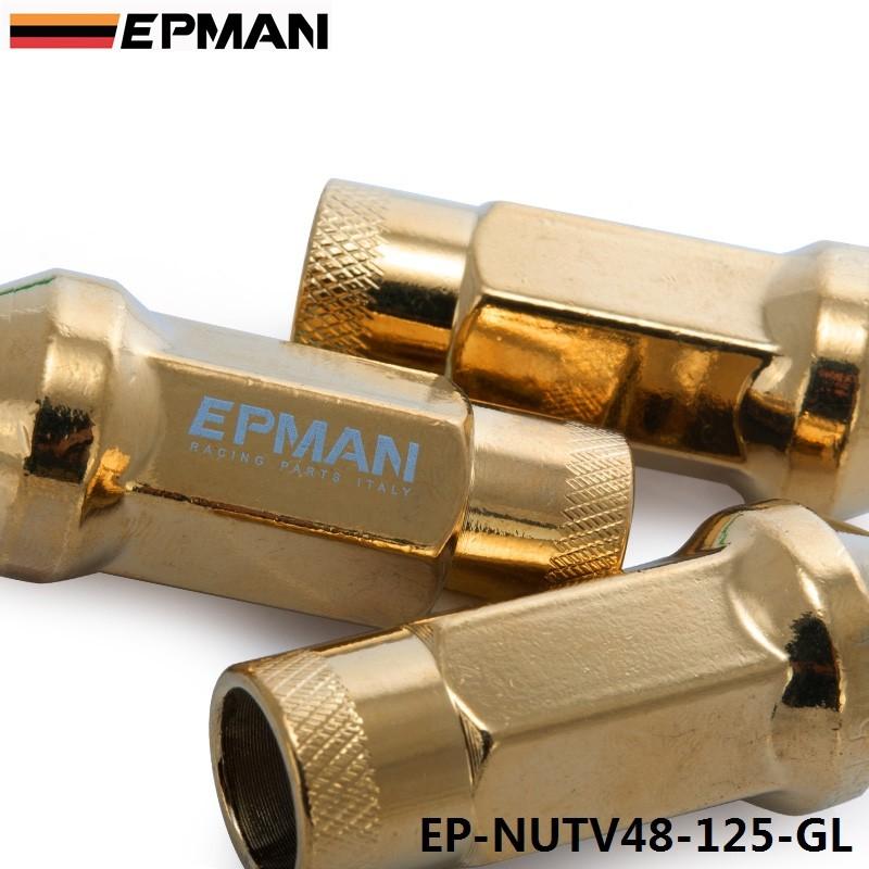 EP-NUTV48-125 GL3
