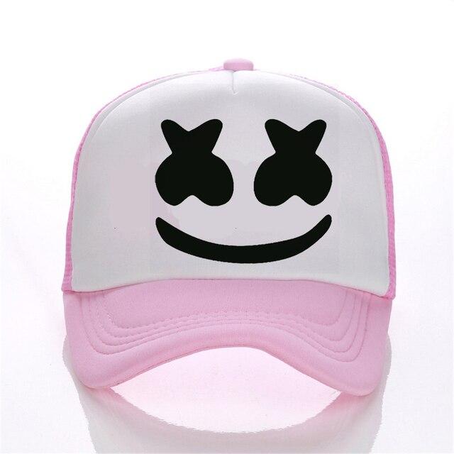 Pink Black snapback hat 5c64fe6f2abd1