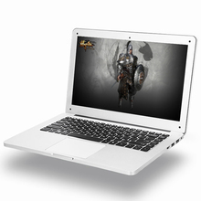 ZEUSLAP 13.3inch Ultrabook 4GB+120GB Intel Quad Core J1900WIFI Bluetooth Windows 7/8.1/10 System Computer Laptop Notebook