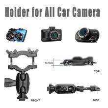 Universal Car DVR Holders for DVR Camera Bracket DV GPS Camera Stand Holder Screw Connector