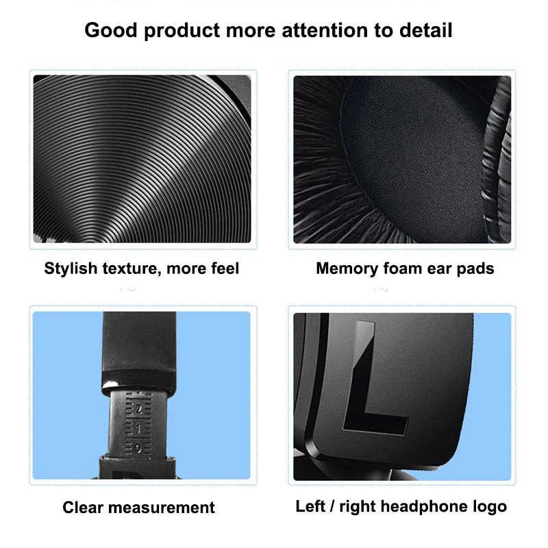 Philips SHL3065 przewodowe słuchawki z mikrofonem redukcji szumów przewód sterowania z pałąkiem na głowę projekt dla Xiaomi Huawei oficjalny Test
