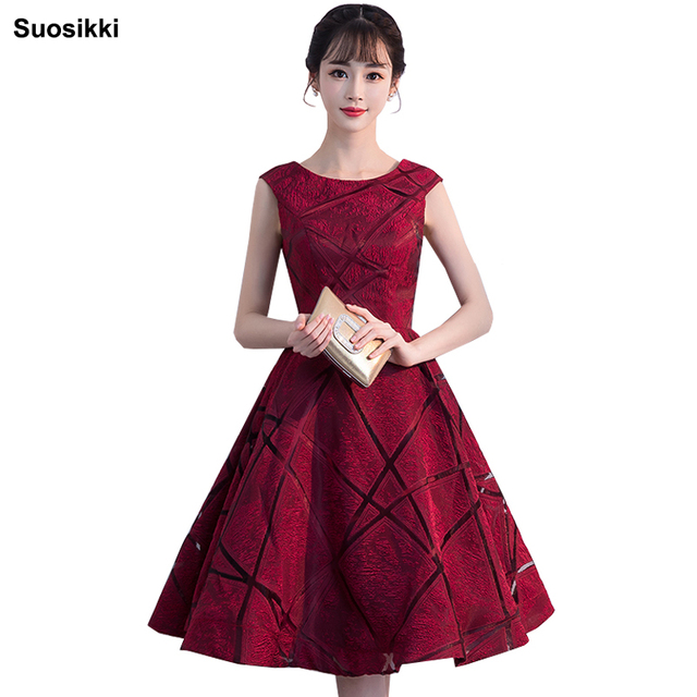 0072952520 Short Prom Dresses 2018 Sexy Lace Up Prom Gown Formal Dress Women Occasion  evening Party Dresses Robe De Soiree