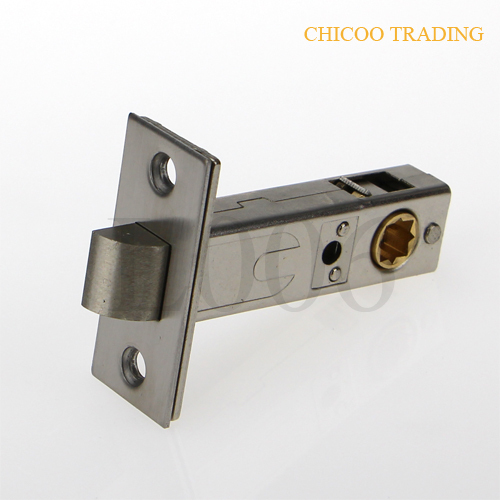 Elegant NEW Automatic Function Stainless Steel Bathroom Latch Lock, Indicator Latch  Lock, Passage Latch Lock