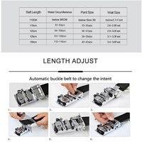 Automatic Belt - High Quality Genuine Leather Luxury Belt 6