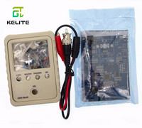 1set Orignal Tech DSO150 15001K DSO SHELL DS0150 DIY Digital Oscilloscope