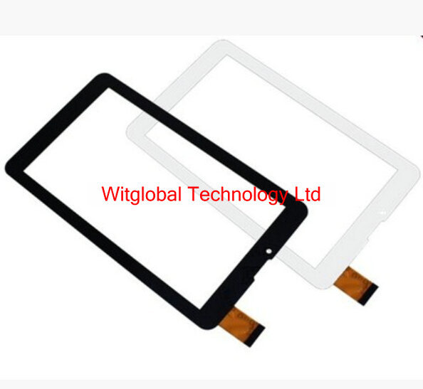 Witblue New touch screen digitizer panel Sensor Glass ZJ 70053E ZJ-70053E Replacement For 7 Explay Hit 3G TESLA NEON 7.0 Tablet new for 6 explay tab mini m7 tablet touch screen panel digitizer glass sensor replacement free shipping