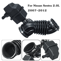 1pc Air Intake Hose Pipe Tube 16576ET00A 696 003 For Nissan/Sentra 2 L 2007 2012