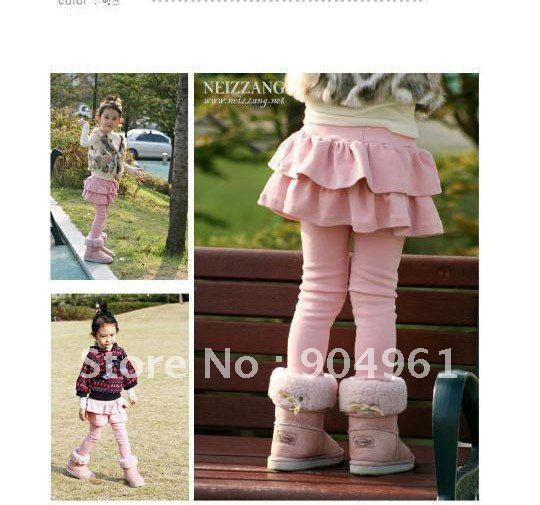Юбка для девочек; леггинсы; брюки; юбки для девочек; сезон осень-зима-весна; брюки; юбка
