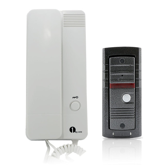 Wholesale 1byone Home Security 2 Wire Connection Audio Door Bell