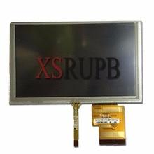 Original pantalla LCD de 6.2 pulgadas HSD062IDW1 A00 A01 A02 Con pantalla táctil de DVD Del Coche de navegación GPS Envío Gratis