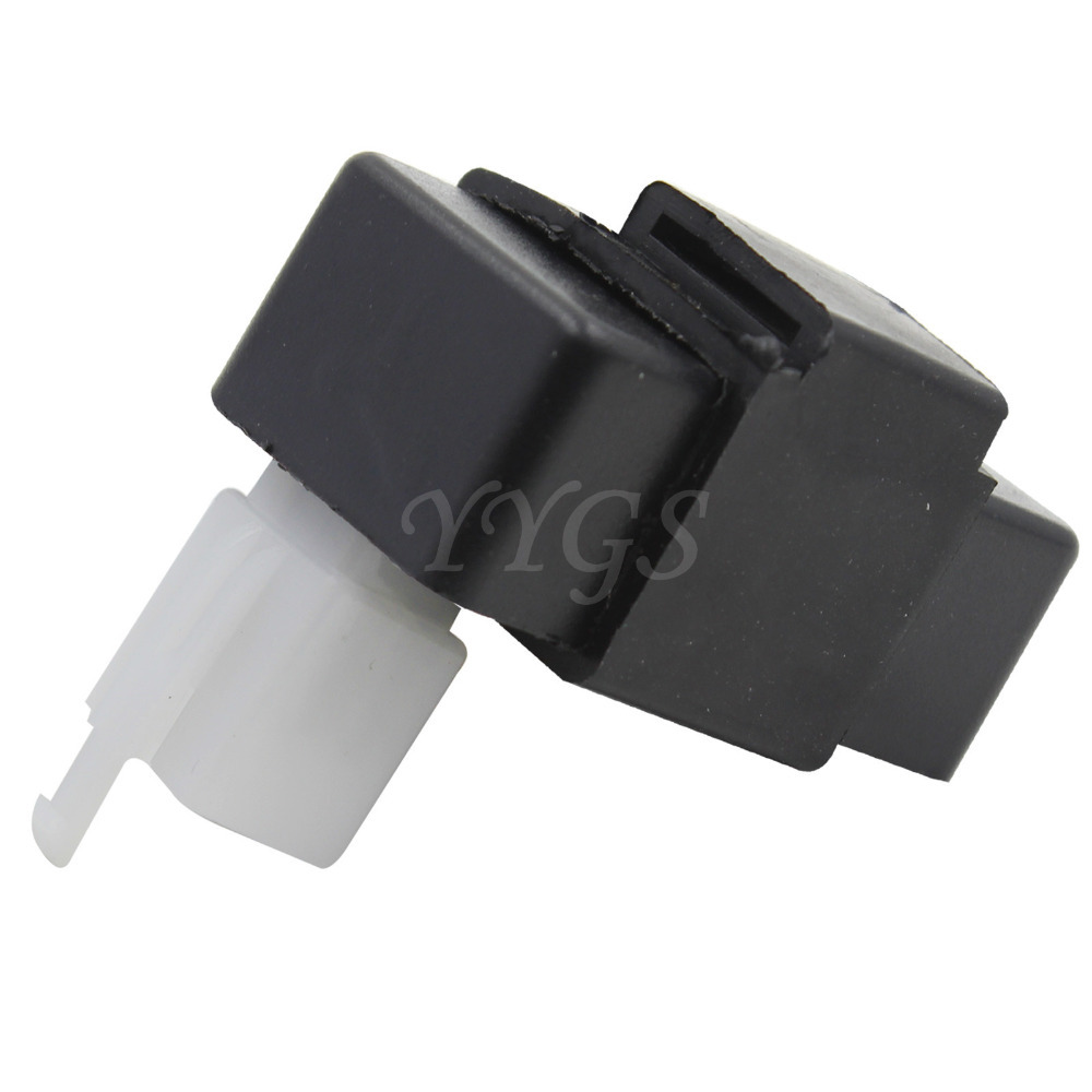 Buy New Cdi Box Ignition 50cc 125cc 140cc 180cc For White Honda Pit Bike Dirt Atv Race Black From Reliable Suppliers On Year Off