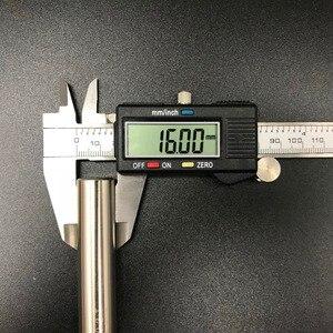 Image 5 - 10PCS APMT1135 M2 + 1PCS 16mm כרסום קאטר 300R C16 16 150 2T קשה CNC כרסום קאטר כרסום כלי קרביד הכנס מחרטה חותך
