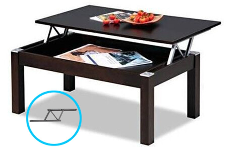 Aliexpress.com : Buy foshan metal lifting top coffee table hardware,coffee  table lift - Lift Top Coffee Table Hardware IDI Design