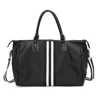 Gym Sack Duffel Bags Waterproof Travel Bags Shouder Crossbody Handbags Outdoor Sport Bag For Women Fitness
