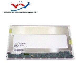 O envio gratuito de 17.3 ''LCD tela de Matriz LTN173KT02 B173RW01 LTN173KT01 N173O6-L02 LP173WD1 N173FGE-L21 L23 LVDS 40pin