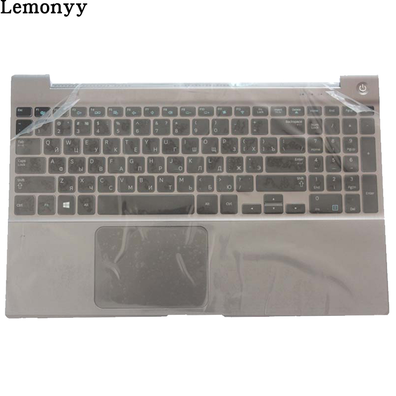 NEW!!!  RUSSIAN For Samsung NP700Z5A  NP700Z5B   keyboard  RU laptop keyboard with C shell russian new laptop keyboard for samsung np300v5a np305v5a 300v5a ba75 03246c ru layout