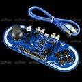 Atmega32u4 микроконтроллер программирование игр модуль совет по Arduino Esplora с на борту звук и свет выходы