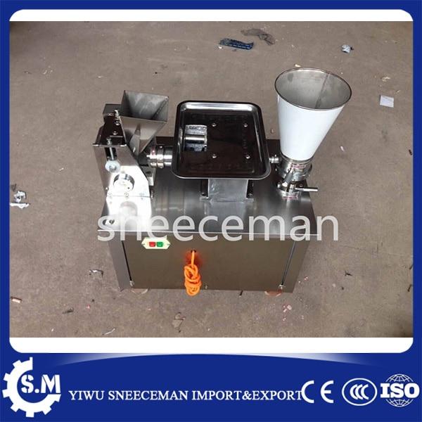 Automatic Dumpling Making Machine Ravioli Maker Samosa Machine With Factory Price