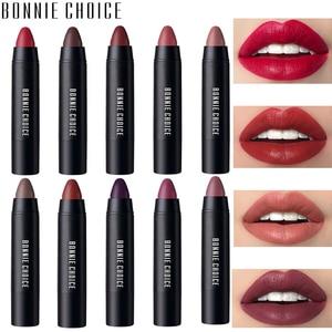 BONNIE CHOICE 10 Colors Matte