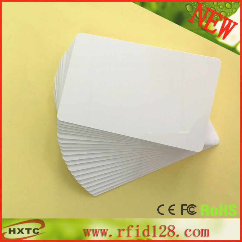 20pcs 125Khz RFID Writable Smart Card Proximity Rewritable T5577 T5557 Thin Cards for Access Control