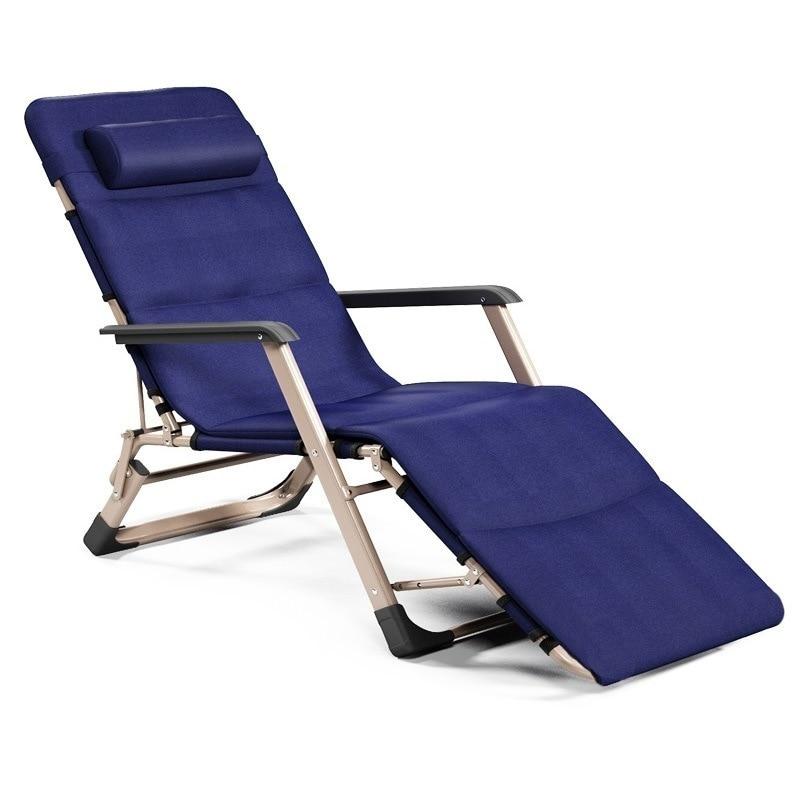 Playa Camping Sofa Beach Mobilya Recliner Chair Transat Meble Ogrodowe Garden Outdoor Furniture Folding Bed Lit Chaise Lounge цена
