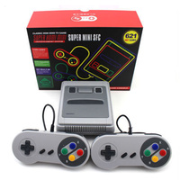 Game Console Mini 4K HDMI Output TV Handheld 8 Bits Video Game Console Built in 621 Retro Classic Games for TV PAL NTSC US Plug