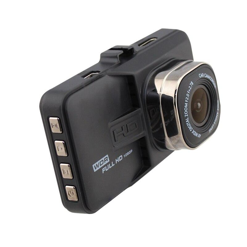 2018 Auto 3.0 Inch Car Cam Night Vision Video Recorder Color Driving Recorder Car Dash Camera 1920x1080P Car Dvr Camera Recorder