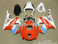 New ABS motorcycle Fairing For HONDA 2000 2006 VTR1000 VTR SP1 SP2 RVT1000R RC51 Injection Bodywor All sorts of color No.459