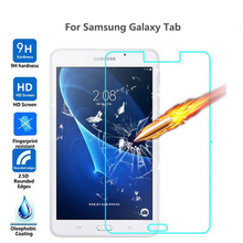 Tempered Glass For Samsung Galaxy Tab A T585 T550 P555 T355 T350 P580 10.0 10.1 8.0 9.7 7.0 Screen Protector Tablet Guard Glass tempered glass for samsung galaxy tab a 7 0 8 0 9 7 10 1 10 0 a6 p580 t585 t580 t550 t380 t355 t350 t280 t285 screen protector